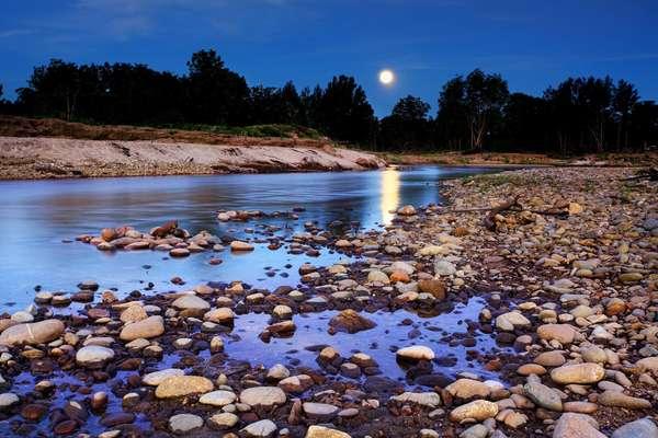 Hawkesbury River, Australia