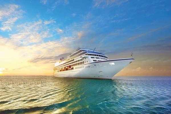 Croisière de 16 jours vers Bombay (Mumbai) avec Oceania Cruises