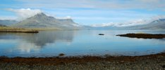 Island Expeditionsreise ab/bis Reykjavik
