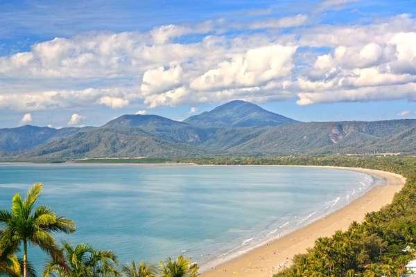 Wunderbare Reise über Port Douglas in 11 Tagen