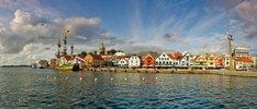 Norwegens Fjorde hautnah