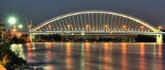 Einmaliges Silvester auf der Donau