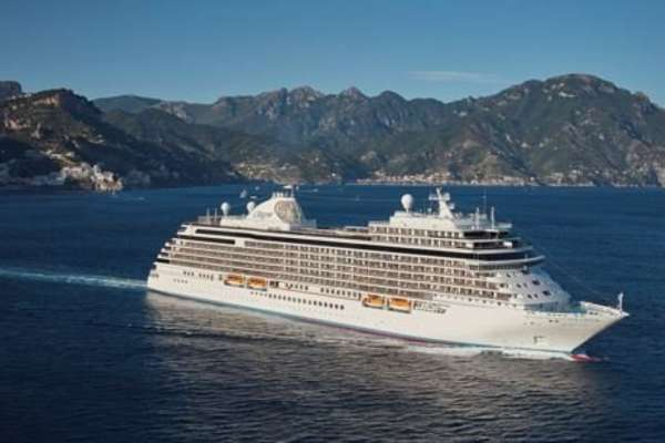 Breath-taking journey from Miami with Regent Seven Seas Cruises