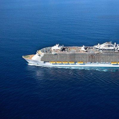 Prachtige cruise naar St. Maarten