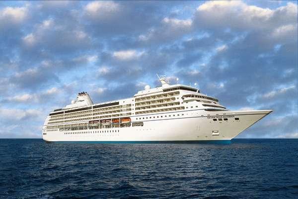 Kreuzfahrt mit Seven Seas Mariner von Buenos Aires nach Rio de Janeiro