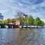 Северное море Амстердама