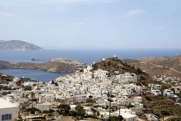 Astipalya, Griechenland