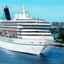 Beeindruckende Kreuzfahrt von Hamburg, Deutschland nach Genua, Italien
