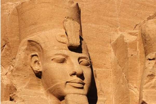 ad Dakkah, Ägypten