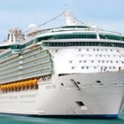 Cruise door het Engelse Kanaal