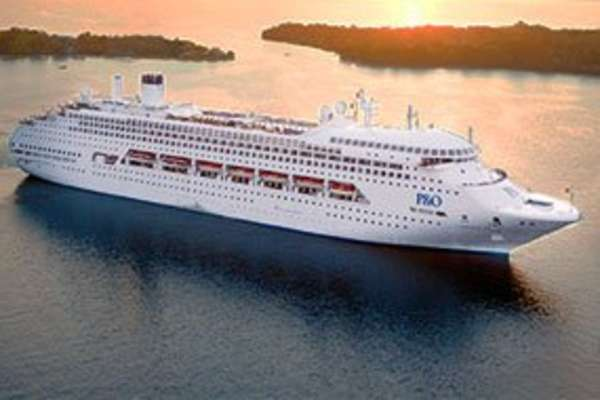 Cruise with P&O Australia from Melbourne