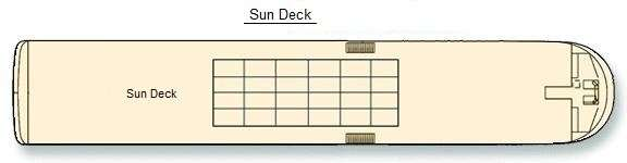 Vasco de Gama Sun Deck