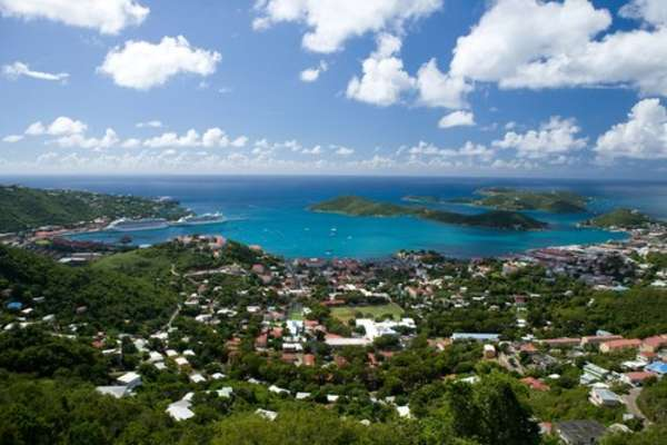 Charlotte Amalie, Saint Thomas, U.S. Virgin Islands