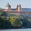 Donau trifft Kurzurlaub