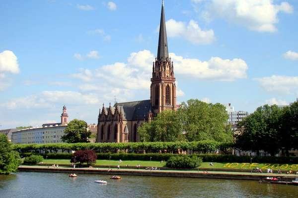 Düsseldorf und Straßburg entdecken
