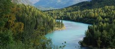 Alaska hautnah ab Vancouver