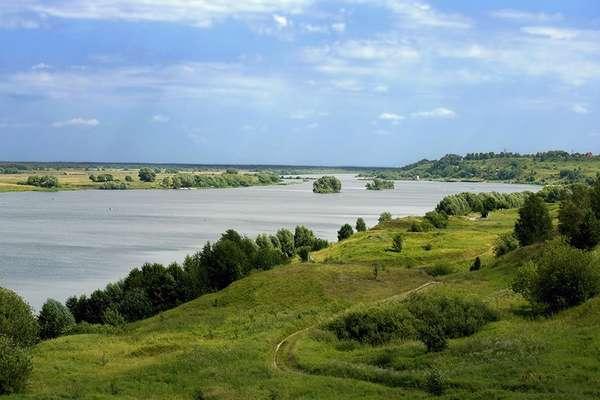 Константиново, Россия