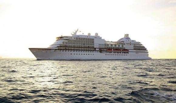 Regent Seven Seas Cruises1