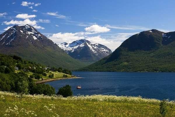 Bergen und Trondheim entdecken