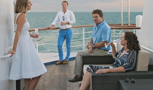 Silversea Cruises1